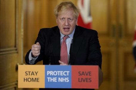 Coronavírus: Com 684 vítimas nas últimas 24 horas, Reino Unido tem recorde de mortes em um dia