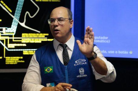Coronavírus: Witzel diz que vai decretar mais 15 dias de distanciamento social no RJ a partir de segunda-feira