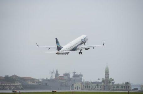 Companhia aérea suspende todos os voos para Natal até o fim de abril, afirma Anac