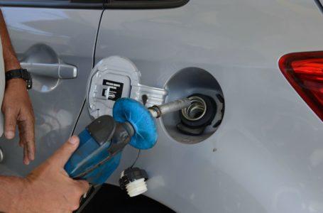 Preço do litro da gasolina tem novo aumento e chega a R$ 6,29 em Natal
