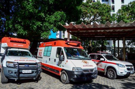 Coronavírus: Samu do Recife tem 14% dos profissionais afastados por contaminação