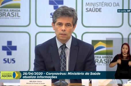 Coronavírus: Após recorde diário e mais de 5 mil mortes, ministro diz que há 'agravamento da situação' no Brasil