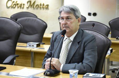 Deputado pede que Fátima desista de construir hospital de campanha