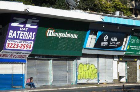 Entenda o que é 'lockdown' e como ele pode funcionar no Brasil