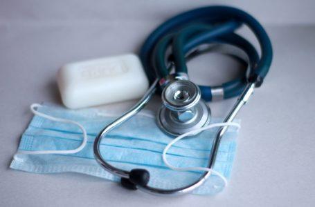 Coronavírus: pesquisa com profissionais de saúde mostra 11% infectados