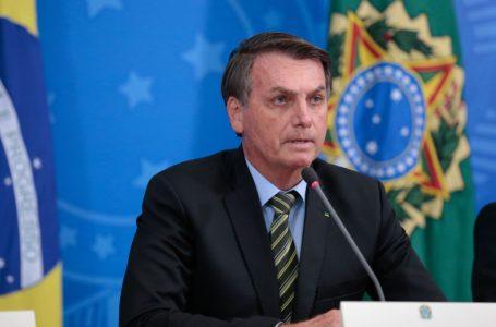 Bolsonaro diz que nomeia amanhã novo diretor da PF