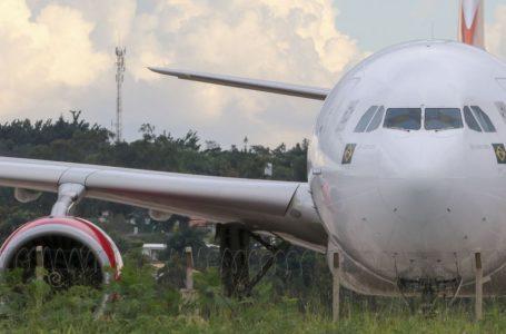 Coronavírus: aviões de passageiros são autorizados a transportar cargas