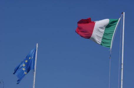 Coronavírus: Itália registra queda no número de mortes diárias