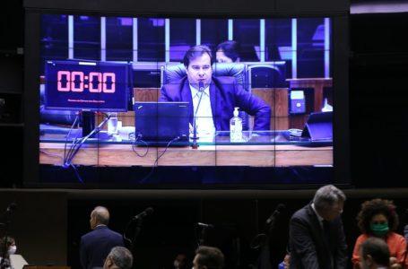 Câmara aprova em primeiro turno PEC do Orçamento de Guerra