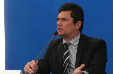 Ao vivo: Sérgio Moro anuncia saída do governo Bolsonaro