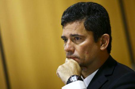 Moro presta depoimento à Polícia Federal neste sábado em Curitiba