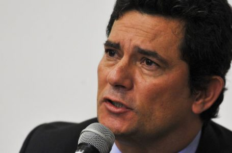 Ministro do STF decide nesta segunda sobre inquérito por denúncias de Moro