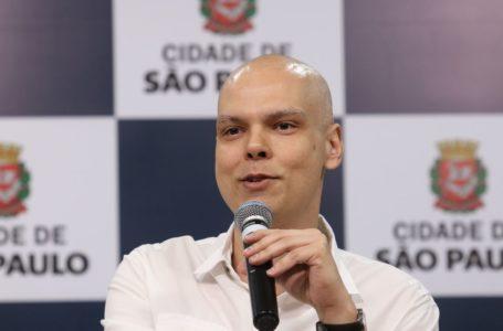 Bruno Covas (PSDB) é reeleito prefeito de São Paulo