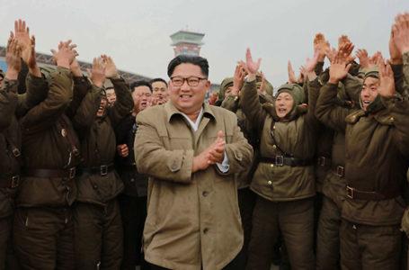Kim Jong-un está 'vivo e bem', diz porta-voz da Coreia do Sul