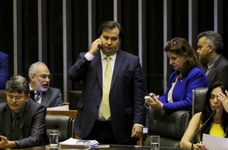 Câmara aprova projeto que repõe a estados e municípios perdas com ICMS e ISS