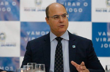 Justiça suspende nomeação de ex-secretário de Saúde por governo Witzel