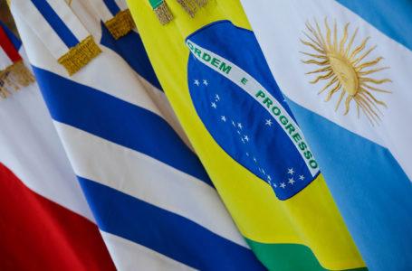 Argentina recua e pede para voltar a participar de acordos do Mercosul