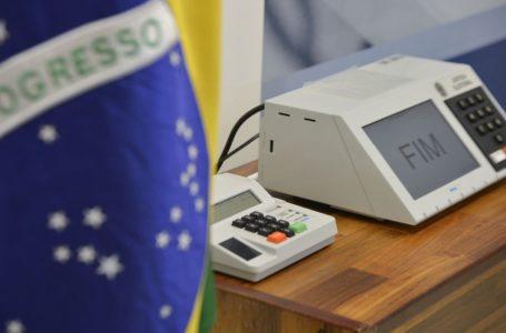 TSE amplia horário de votação das eleições municipais em uma hora