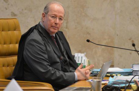 Ministro Celso de Mello prorroga inquérito que apura suposta interferência na PF