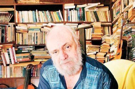 Aldir Blanc, compositor e escritor, morre no Rio vítima da covid-19