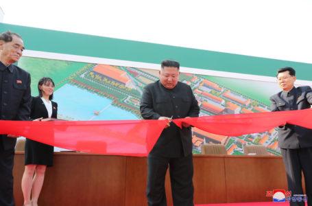 Kim Jong-un reaparece em público na Coreia do Norte após 20 dias, diz agência