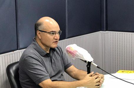 Vagner Araújo cobra bom senso e mais agilidade nas ações de enfrentamento ao coronavírus no RN