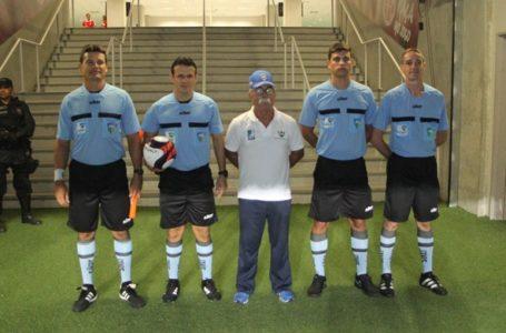 CBF libera novo auxílio aos árbitros e assistentes