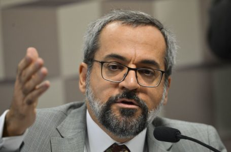 Governo pede ao STF que suspenda depoimento de Weintraub