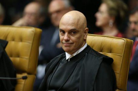 MPF denuncia Sara Winter por ameaça e injúria contra Alexandre de Moraes