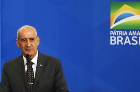 Ministro Luiz Eduardo Ramos diz que não assumirá comando do Exército