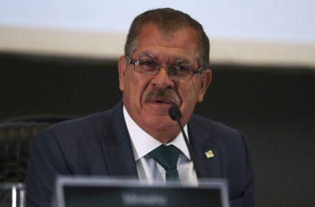 Ministro Humberto Martins é eleito presidente do STJ
