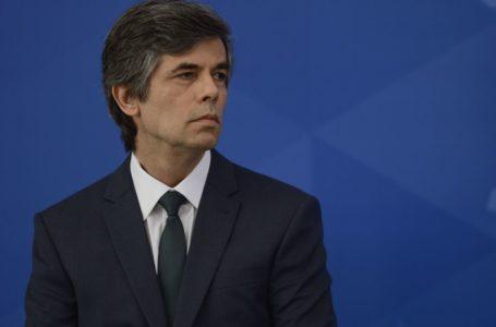 AO VIVO: Teich fala sobre saída do Ministério da Saúde