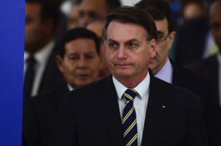 Depoimentos de ministros contradizem versão de Bolsonaro sobre menção à PF