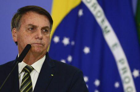 """Antes de reunião, Bolsonaro critica governadores: """"Povo terá que sentir"""""""