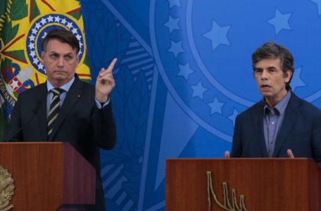 Bolsonaro vai discutir ampliação do uso da cloroquina com ministro da Saúde