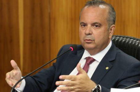 Marco do Saneamento ampliará investimentos no país, diz Rogério Marinho