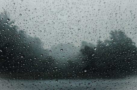 Inmet emite alerta de chuvas intensas em Natal e em boa parte do interior