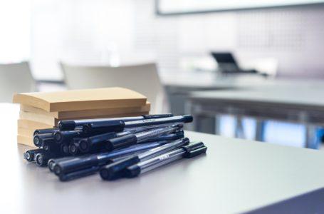 Governo do Estado envia à AL projeto que reajusta salário dos professores