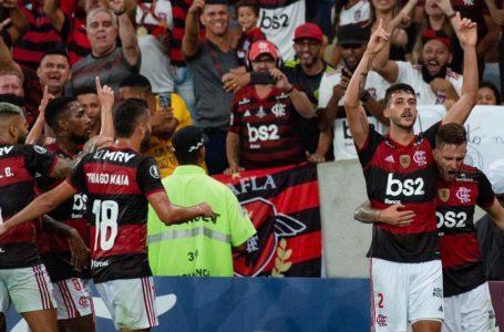 Flamengo descumpre restrições da prefeitura com treinamento no CT
