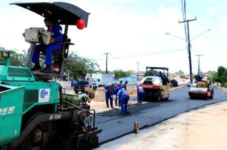 Governo lança edital para execução da 2ª etapa da obra do Pró-Transporte