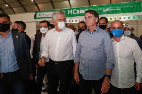 AGU recorre de decisão que impôs uso de máscara ao presidente