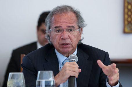 Guedes diz que retomará reformas após passar a situação emergencial