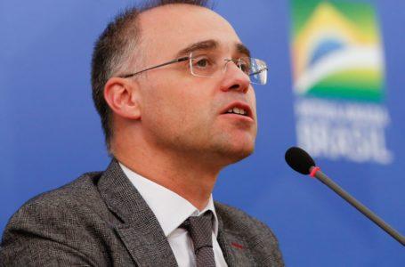 Ministro diz que não há perspectiva de recriar Ministério da Segurança