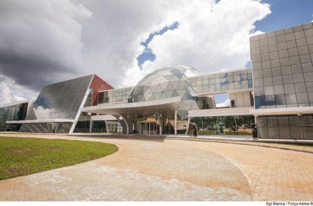 Brasil inaugura Centro de Operações Espaciais