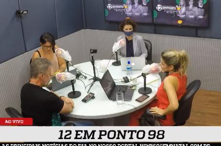 Dr. Pedro Cavalcanti fala da Ivermectina na Covid-19