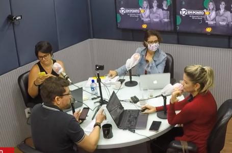 Fábio Faria toma posse no Ministério das Comunicações