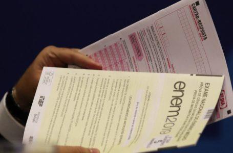 Enem 2020: prazo de pagamento da inscrição é adiado para 10 de junho