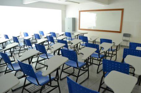 Justiça mantém decreto que suspende aulas presenciais na rede pública no RN