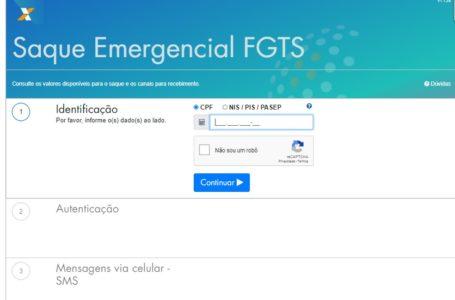 Caixa credita amanhã saque emergencial para nascidos em setembro