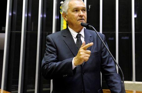 O deputado federal General Girão rebate senador Styvenson